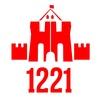 Нижний Новгород 1221