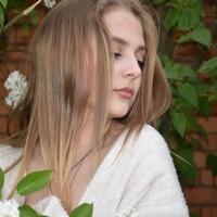 Личная фотография Анны-Марины Игонькиной ВКонтакте