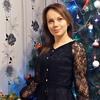 Олеся Воронецкая