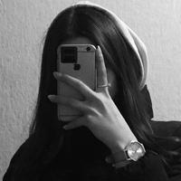 Личная фотография Даши Милюгановой