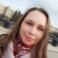 Фотография Алены Слободян ВКонтакте