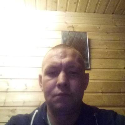 Ursegov Pavel