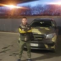 Фотография страницы Марата Андержанова ВКонтакте