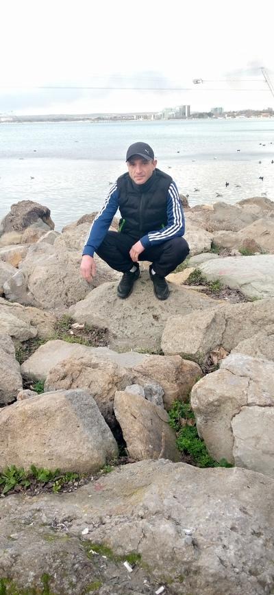 Евгений Караганов, Анапа