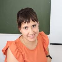 Фотография страницы Натальи Яценко ВКонтакте