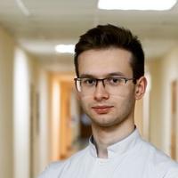 Фотография страницы Вани Грисюка ВКонтакте