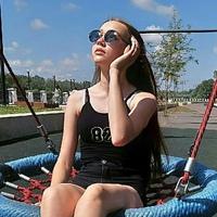 Фотография анкеты Софьи Алексеевой ВКонтакте