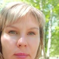 Личная фотография Евгении Самочковой