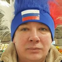 Фотография страницы Алексея Изергина ВКонтакте
