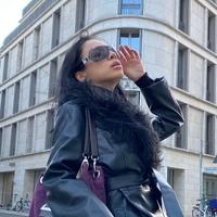 Амина Бариева, 0 подписчиков