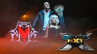 НОВАЯ ЭРА NXT // WWE NXT