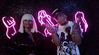 Blac Chyna  - Cash Only (feat. Trippie Redd) [Official Music Video]