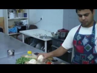 Уроки ведической кулинарии - Кичри