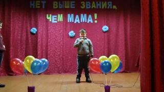 """День Матери. Серёжа Овсянников """"Ты жил в моем сердце, сынок"""""""