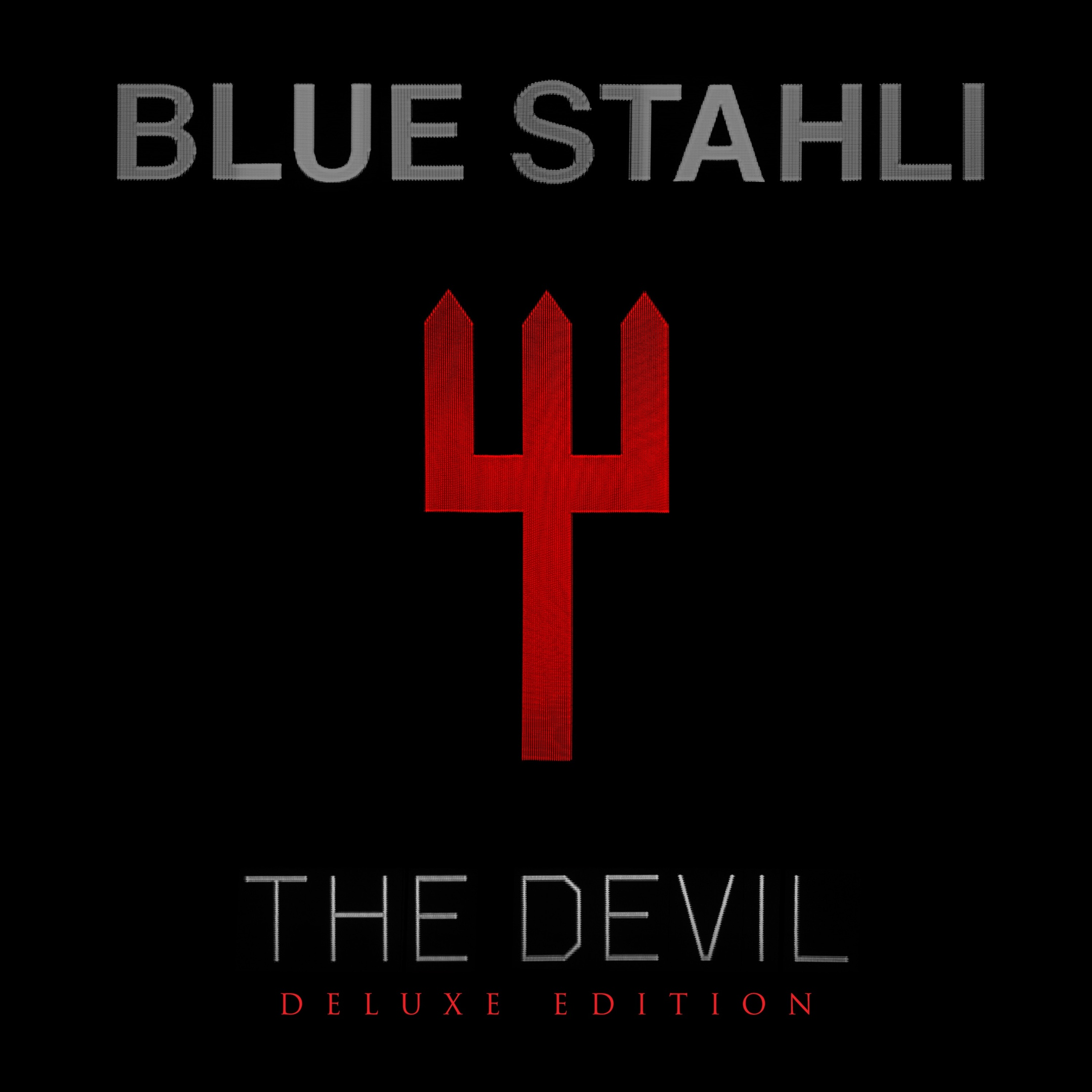 Blue Stahli album The Devil (Deluxe Edition)