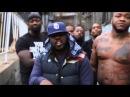 Akon ft Te-Money Hoodsta Rob - Salute (OFFICIAL VIDEO 2013)