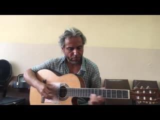 НАИВ- Что нам делать? - guitar cover Garri Pat