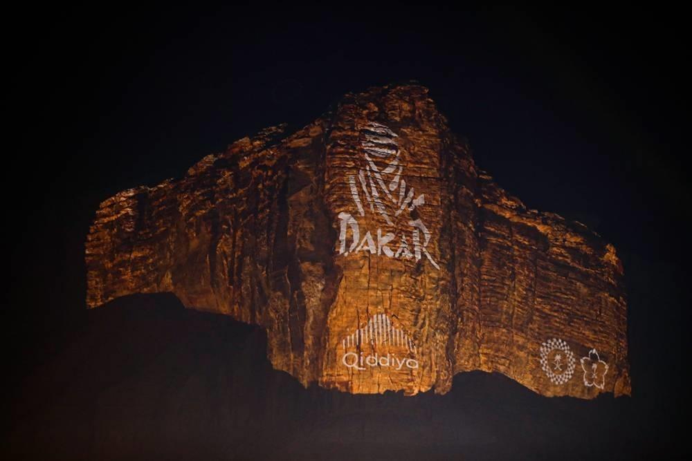 Фотографии 12-го этапа ралли Дакар 2020 и награждения