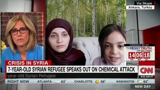 The Syria Deception: Al-Qaeda Goes to Hollywood