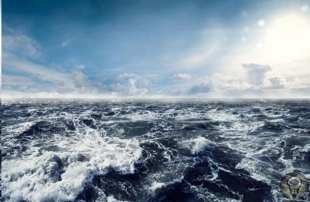Земля 3 млрд лет назад была полностью покрыта океаном