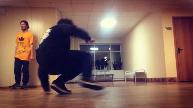 Anton gorodetsky k15 video
