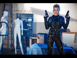 Jessa Rhodes - Kill Code 87 Scene 4