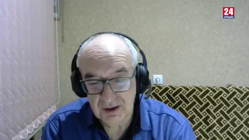 Вечер Live с Александром Макарём Выпуск от 18 01 21