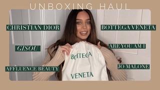 Unboxing Haul