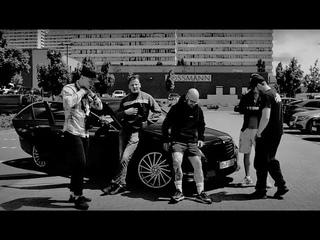 Schokk & Elias Fogg - Германцы (ft. Sirius)