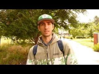 Интервью с Евгением Мартышовым (bboy Slon)