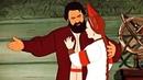 Аленький цветочек. Мультфильм для детей. Старые добрые советские мультики онлайн! Союзмультфильм.