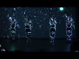 Квест-шоу ИГРА - 12 и 13 сентября 2020 Москва