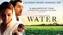 Вода. Индийский фильм. 2005 год. В ролях Джон Абрахам. Манорама. Лиза Рэй и другие.