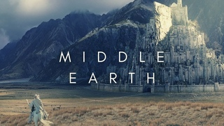 The Beauty Of Middle Earth (4K)