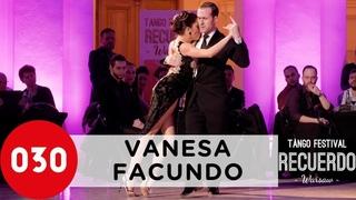 Vanesa Villalba and Facundo Pinero – A mis compañeros #VanesayFacundo