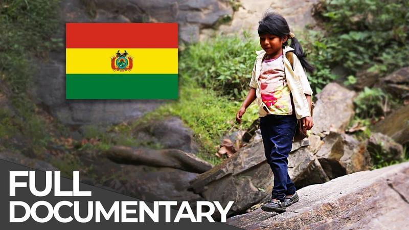Most Dangerous Ways To School - BOLIVIA vk.com/topnotchenglish