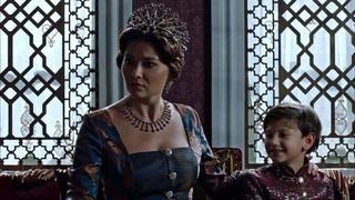 Великолепный век. Империя Кесем (2 сезон, Сериал) — смотреть онлайн все серии в хорошем качестве