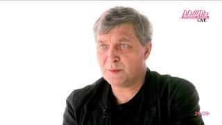 Невзоров: я доверенное лицо не у того Путина