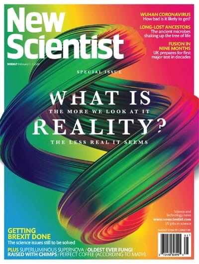 2020-02-01 New Scientist