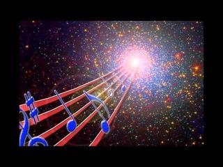 Сборник-Музыка и космос. С. Чекалин. Collection-Music and Space.  S. Chekalin. コレクション-音楽と宇宙。