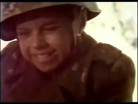 ФИЛЬМ ДЕТЯМ Маленький сержант 1975 г