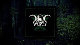HORE - Drwimy jak grom (2021) Witching Hour Productions - (LYRIC VIDEO) - Post - Black Metal/Avant - Garde Jazz