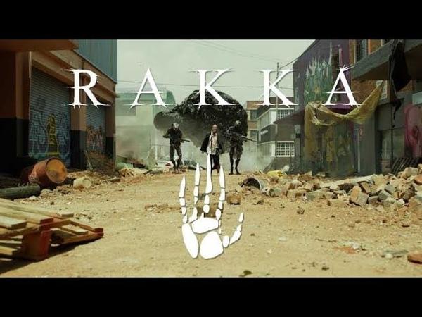 Oats Studios Volume 1 Rakka rus AlexFilm