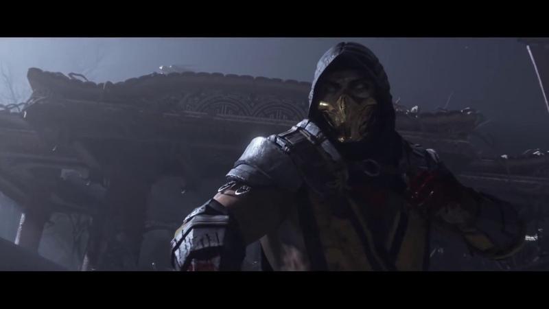 Mortal Kombat 11 – NO rap! (Music SFX Redux)