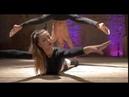 Duo Stilla Malade Hand to hand Acrobatic Duo