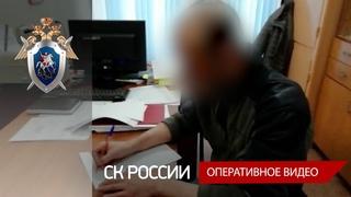 В Красноярском крае задержан мужчина, совершивший  разбойное нападение и убийство 24 года назад