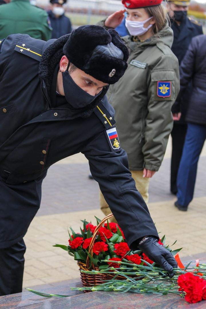 Кинокомпания «Союз Маринс Групп» приняла участие в праздновании Дня создания Регулярного флота России, изображение №4