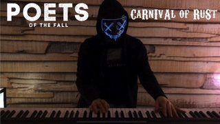 Poets of the Fall - Carnival of Rust - piano cover