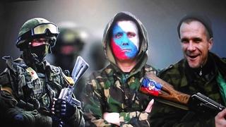 Эх, мать! Не поеду с Украиной воевать! Цыганская песня