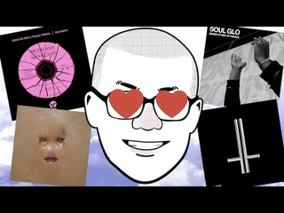 EP ❤️: Shygirl, Zeal & Ardor, Soul Glo & Cakes Da Killa x Proper Villains
